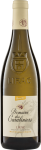 Lirac Blanc AOP 2015 Carabiniers