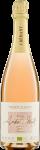 Crémant d'Alsace Rosé AOP Stentz Bio