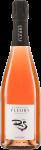 Champagne Rosé Brut Fleury Bio