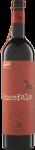Rosso Bucefalo Vino da uve appassite Lunaria Bio