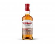 Benromach Organic Speyside Single Malt Whisky Bio