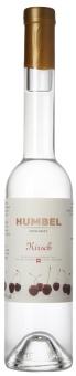Humbel Bio Kirsch Knospe 35cl