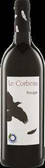 Le Corbeau Rouge VdPays 1l Biowein