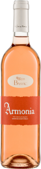 ARMONIA Rosé 2016/2017 Domaine Bassac Biowein