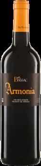Armonia Rouge 2017 Domaine Bassac Biowein