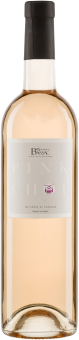 Pink Chót Rosé IGP 2018 Domaine Bassac Biowein