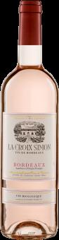 La Croix Simon Bordeaux Rosé AOC Biowein
