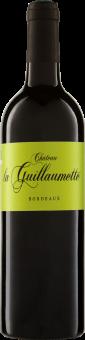 Château La Guillaumette Bordeaux Rouge AOC 2015/2016