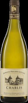 Chablis AOC 2016 Goulley Biowein