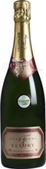 Champagne Brut 'Exclusiv' Fleury