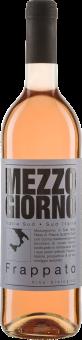 MEZZOGIORNO Frappato Rosato IGT 2018 Biowein