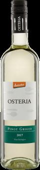 OSTERIA Pinot Grigio Demeter IGT Biowein