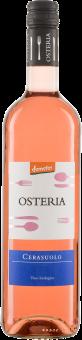 OSTERIA Cerasuolo d'Abruzzo Rosato Demeter DOC 2018 Biowein