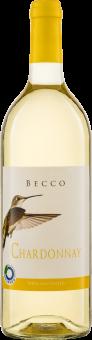 Chardonnay BECCO IGT 1l Biowein