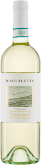 Borgoletto Soave DOC 2018 Fasoli Biowein