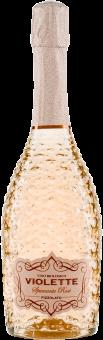 Rosato Spumante Violette Pizzolato Bio 0,2l