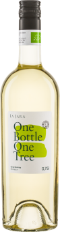 One Bottle one Tree Chardonnay Veneto IGT 2019 La Jara