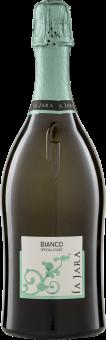 Spumante Bianco Special Cuvée Brut La Jara Bio