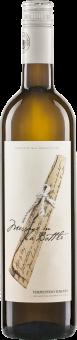 Message in a Bottle Bianco Toscana IGT 2018 Tenuta Il Palagio Biowein