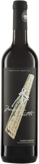 Message in a Bottle Rosso Toscana IGT 2018 Tenuta Il Palagio Biowein