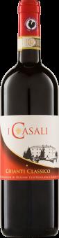 Chianti Classico I Casali DOCG 2015 San Michele