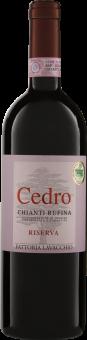 Cedro Chianti Rufina Riserva DOCG 2015 Lavacchio Biowein