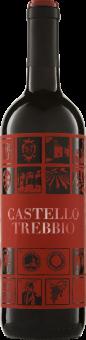 Chianti Superiore DOCG 2017 Castello Trebbio Biowein