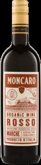 Marche Rosso IGT 2016 Moncaro Biowein