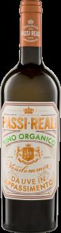 Bianco Vino da uve appassite 2015/2016 Demetra Biowein