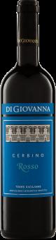 Rosso Sicilia Gerbino IGT 2016 di Giovanna Biowein