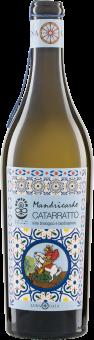 Catarratto Mandricardo Terre Siciliane IGP 2018 Luna Gaia Biowein