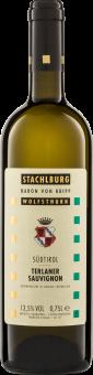 Terlaner Sauvignon DOC 2016 Stachlburg Biowein