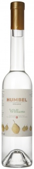 Humbel Bio Williams Knospe 35cl