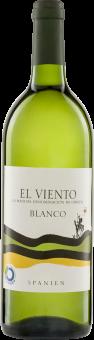 EL VIENTO Blanco Airén 2017/2018 VdlT 1l Biowein