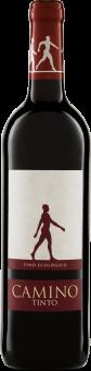Camino Tinto Vino de España Irjimpa Biowein