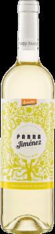 Sauvignon Blanc Parra Demeter DO 2019 Irjimpa Biowein