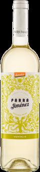 Verdejo Parra Demeter DO 2019 Irjimpa Biowein