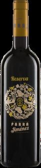 Reserva Parra Demeter La Mancha DO 2016 Irjimpa