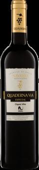 Quaderna Via Especial Navarra DO 2017 Biowein