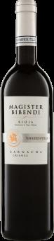 Mag. Bibendi Garnacha Crianza Rioja D.O.Ca. 2014 Navarrsot
