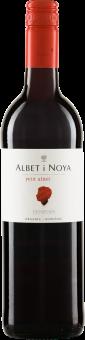 Petit Albet Negre DO 2018 Albet i Noya Biowein
