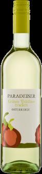 PARADEISER Grüner Veltliner QW 2018 Biowein