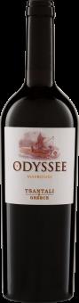 'Odyssee' Thraki ggA 2010 Tsantali