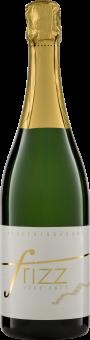 FRIZZ Brut Flaschengärung 2016 Knobloch Bio