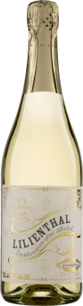 LILIENTHAL Traubensecco - alkoholfrei