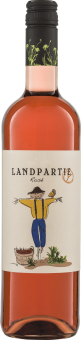 Landparty Rosé Biowein