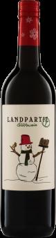 LANDPARTY Premium-Glühwein Rot