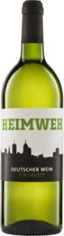 Heimweh Weiß 2015 1l Biowein