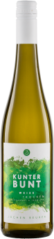 Kunterbunt Chardonnay & Traminer QW 2018 Beurer