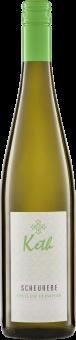 Scheurebe Spätlese feinherb 2016/2017 Weingut Keth Biowein